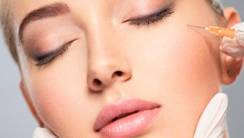 5 procedimentos faciais de resultado rápido ideais para as festas