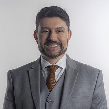 Dr. Carlos Roberto Antônio