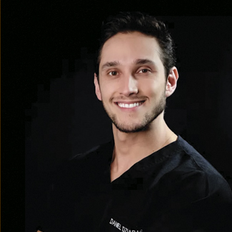 Dr. Daniel Dziabas