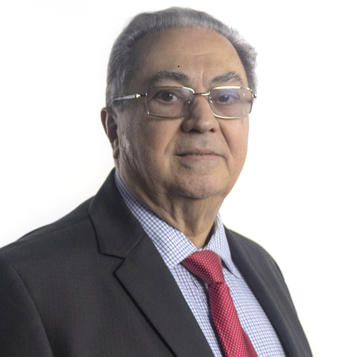 Dr. Humberto Ponzio