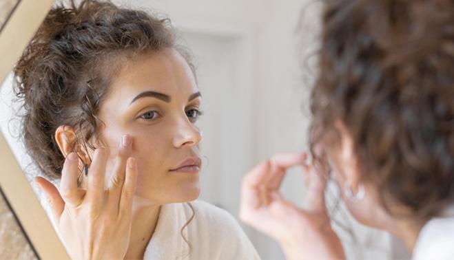 Estresse na pandemia pode prejudicar saúde e beleza da pele